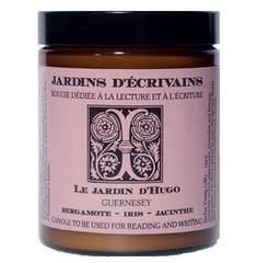 Ароматическая свеча «Сад Карен Бликсен», Jardins d