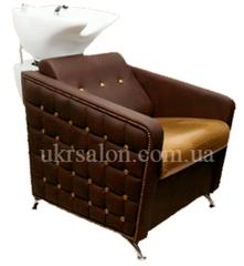 Кресло мойка Prestige