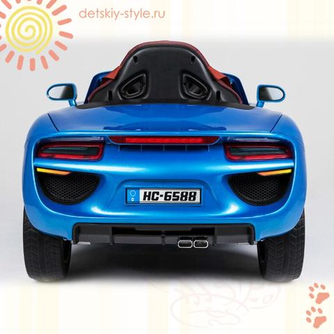 Mercedes HC6588
