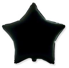 F Звезда, Черный, 18