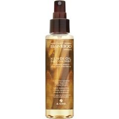 Alterna Bamboo Smooth Kendi Dry Oil Micromist — Невесомое масло-спрей для ухода за тонкими волосами
