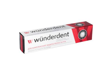 Modum Wunderdent Паста зубная Для комплексной защиты полости рта 100г