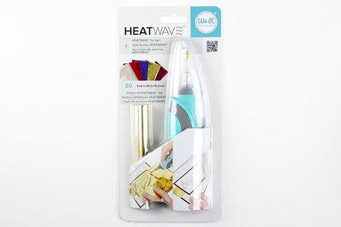 Инструмент для фольгирования HeatWawe от WeRMK