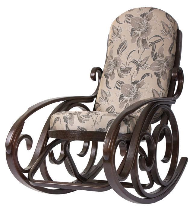 Для больших людей Кресло-качалка Версаль versal.jpg