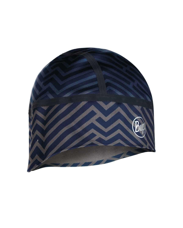 Шапка ветрозащитная Buff Hat Windproof Incandescent Blue