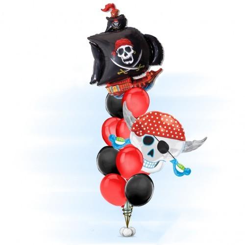 Композиции из шаров Букет Пиратский buket-piratskii-500x500.jpg