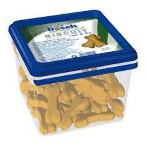 Bosch BUISCUIT ягненок и рис лакомство для собак с аллергией 1 кг