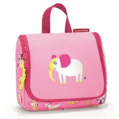Органайзер детский Toiletbag S ABC friends pink Reisenthel