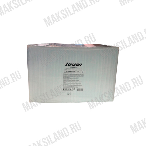 Пеленка впитывающая 60х60см Basic Normal Luxsan №30/3