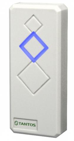 Считыватель карт TS-RDR-E White