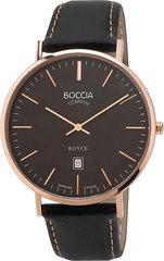 Мужские наручные часы Boccia Titanium 3589-05