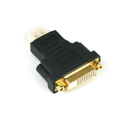 Переходник Video NINGBO HDMI (m) - DVI-D(f)