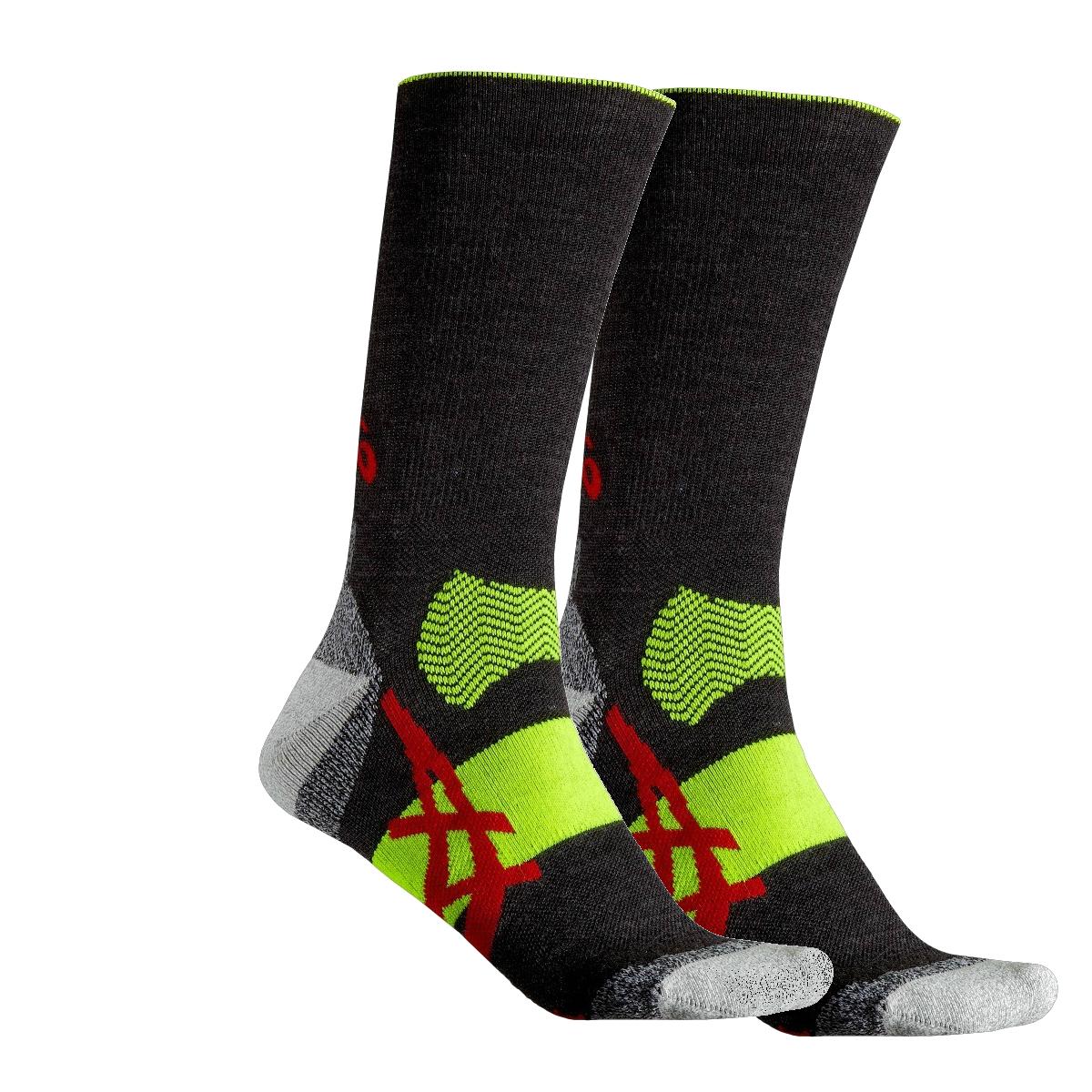 Спортивные носки асикс  Winter Running (128059 0779)
