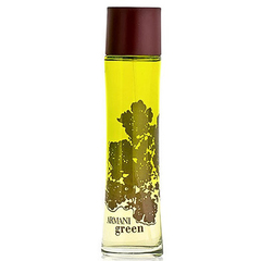 Giorgio Armani Парфюмерная вода Green for women 100ml