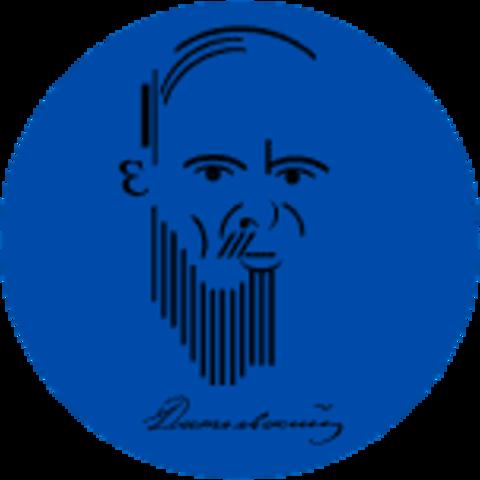 Магнит Достоевский