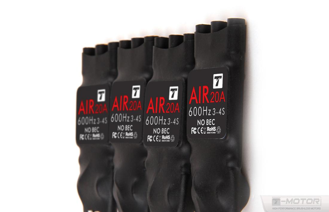 Регуляторы Air 20A
