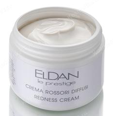 Питательный крем для кожи, склонной к куперозу (Eldan Cosmetics | Le Prestige | Redness cream), 250 мл