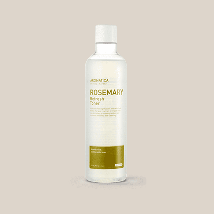 Тонер для лица освежающий с розмарином Aromatica Rosemary Refresh Toner
