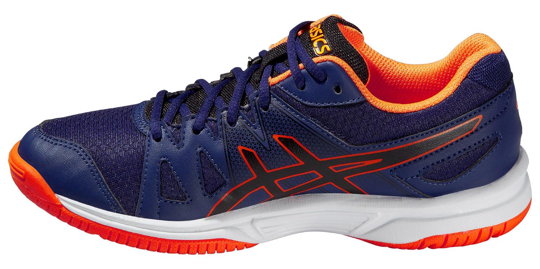 Детская волейбольная обувь Asics Gel-Upcourt GS (C413N 5090)  фото