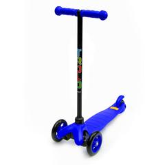 Самокат Trolo Mini blue