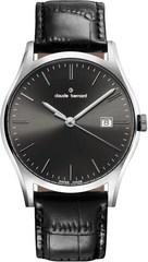 мужские наручные часы Claude Bernard 53003 3 NIN