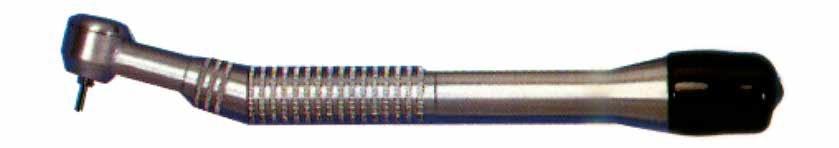 Наконечник турбинный SS White FG TC-35 YB (2 отверстия BORDEN, Ключ, 350 000 об.мин.)