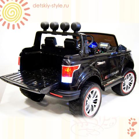 Range Rover XMX 601 (4X4)