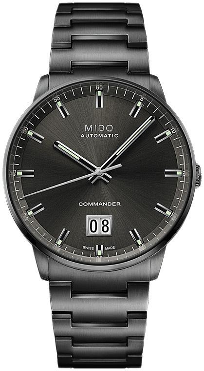 Часы мужские Mido M021.626.33.061.00 Commander