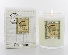 Ароматическая свеча Geodesis Black Tea
