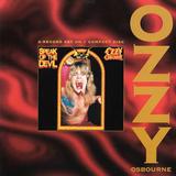 Ozzy Osbourne / Speak Of The Devil (CD)