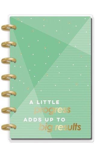 Ежедневник июль 2019 по июнь 2020 Mini Happy Planner® -13х18 см - Budget