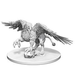 D&D Nolzur's Marvelous Unpainted Miniatures - Griffon