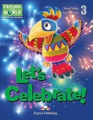 Let's Celebrate. Reader. Книга для чтения