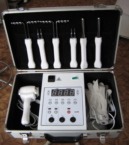 Аппарат микротоковой терапии B-809