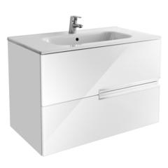 Мебель для ванной Roca Victoria Nord Ice Edition 80x45 ZRU9302731/732799С000