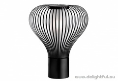 лампа flos chasen d28 table lamp