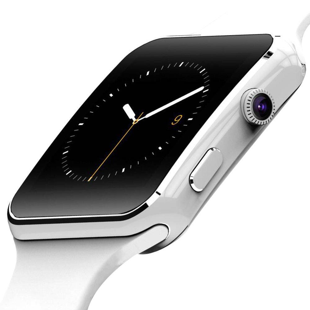 Smart Watch смарт часы X6