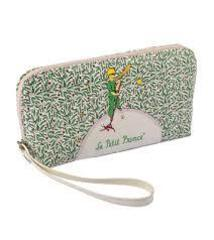 Little Prince Makeup Bag - Green