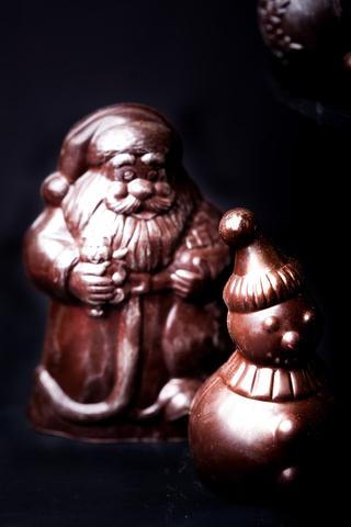 Шоколадні вироби