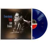 Bill Evans / Everybody Digs Bill Evans (Coloured Vinyl)(LP)