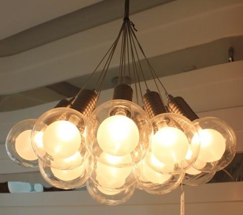 люстра Big Lamps