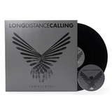 Long Distance Calling / Dmnstrtn (12' Vinyl EP+CD)