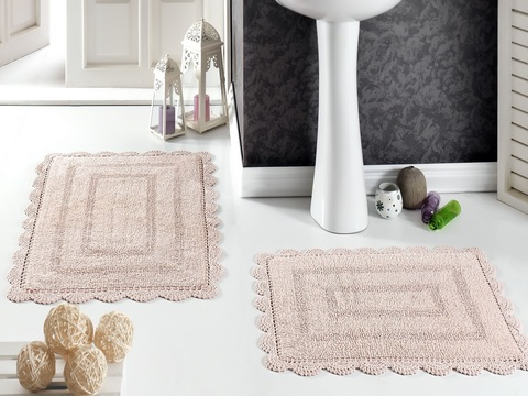 Набор ковриков для ванной