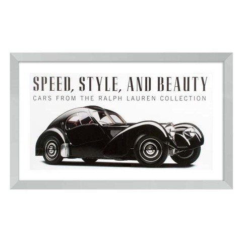 Eichholtz Speed, Style & Beauty картина 106537