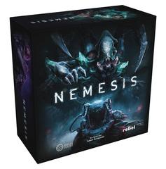 Немезида / Nemesis