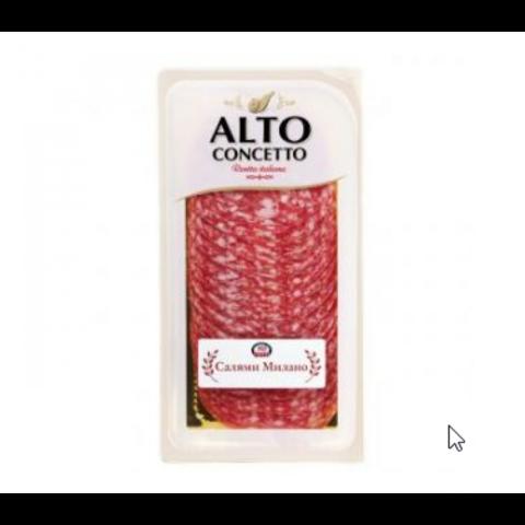 Салями Милано Alto Concetto