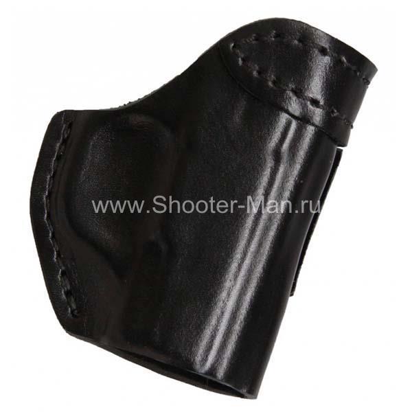 Кобура поясная для пистолета Shark ( модель № 7 ) Стич Профи