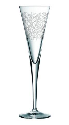 Бокал для шампанского 165мл Nachtmann Delight Design 2
