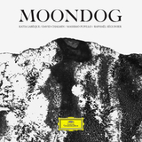 Katia Labeque, David Chalmin, Massimo Pupillo, Raphael Seguinier / Moondog (LP)