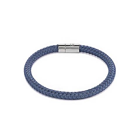 Браслет Coeur de Lion 0115/31-0721 цвет синий